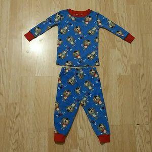 Other - Boys pajama set